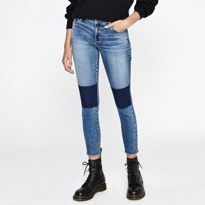 PacSun Century Perfect Fit Ankle Jeggings
